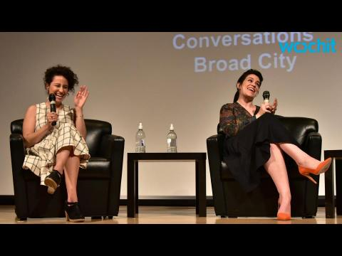 'Broad City' Celebrates Marriage Equality by Flashing