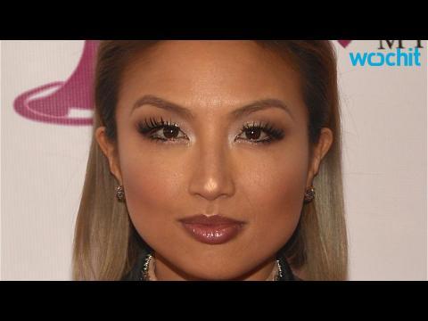 Jeannie Mai Hangs Tough, Remains Miss USA Host