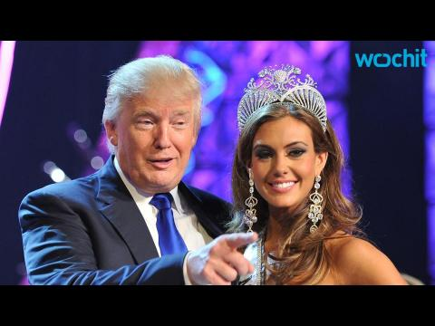 Miss USA Contestants Dismiss Trump Comments