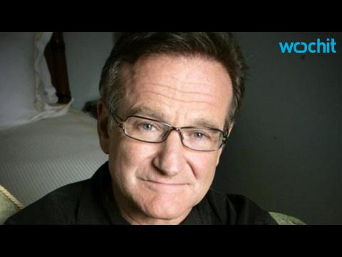 Robin Williams' Last Drama Movie, Boulevard Coming to Theaters the Summer