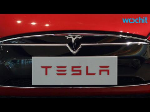 Want the $35,000 Tesla Model 3? You'll Have to Wait Until 2018!