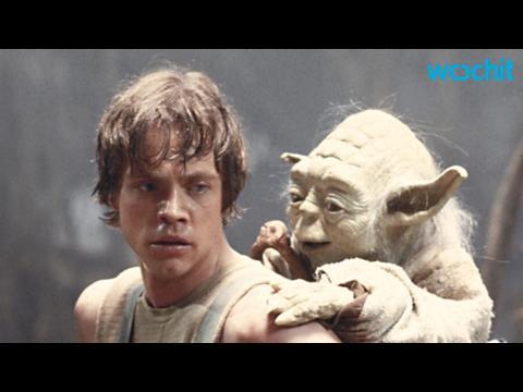Luke Skywalker Figure Revealed By Hot Toys