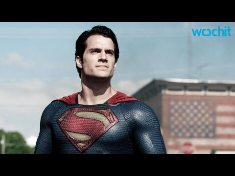 Henry Cavill Shoots Down Superman Sequel Rumors