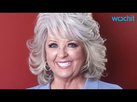 Paula Deen Under Fire For Photo of Son In Brownface