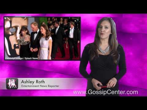 GossipCenter  Kate Middleton Due Date Revealed