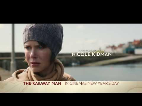 The Railway Man - In Cinemas January 1, 2014