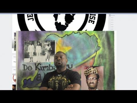 Congolese cyberactivists' call to boycott pro-Kabila artists