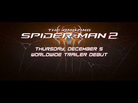 The Amazing Spider-Man 2 - 2 Days To Trailer Launch - At UK Cineams April 18