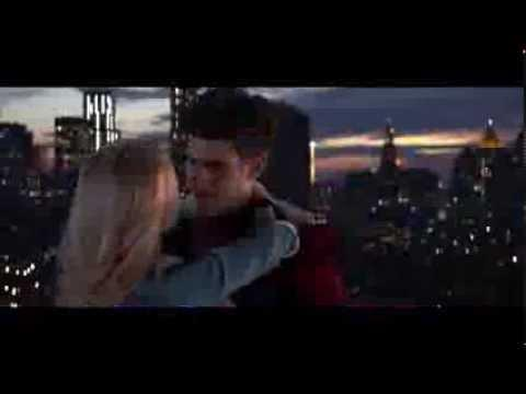 The Amazing Spider-Man 2 - TRAILER - At UK Cinemas April 18