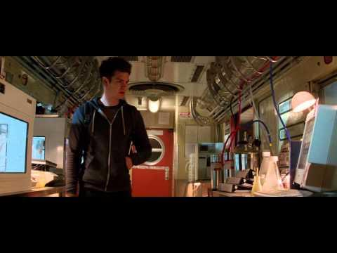 The Amazing Spider-Man 2 - OFFICIAL UK TRAILER - At UK Cinemas April 18