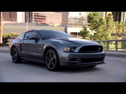 2014 Ford Mustang GT Review | AutoMotoTV