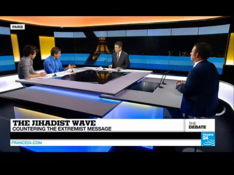 The jihadist wave: Countering the extremist message (part 1)