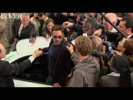 Robert Downey Jr confirms Iron Man 4 is happening | Den of Geek