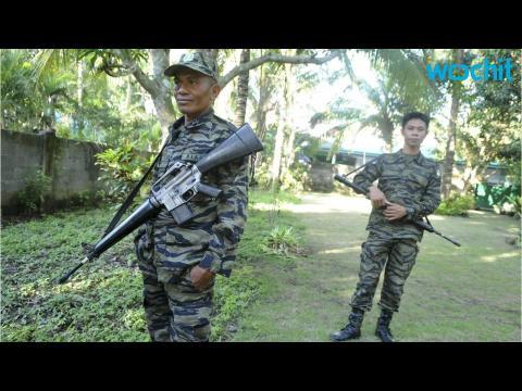 Muslim Rebels Say Hardliners would Gain If Peace Process Stalls