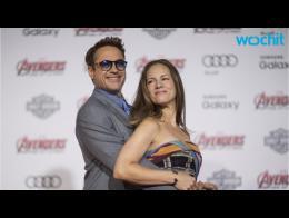 Robert Downey Jr on his interview walkout   Den of Geek