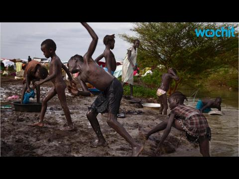 Fighting in South Sudan's Upper Nile Drags Into Third Day