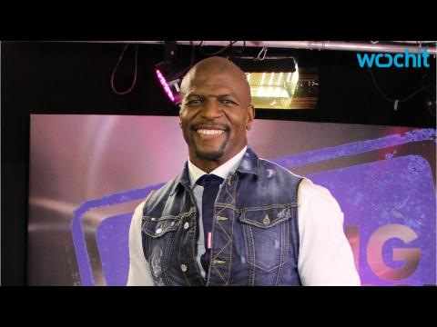 Terry Crews, Mike Tyson Get in Touch With Their Feminine Side