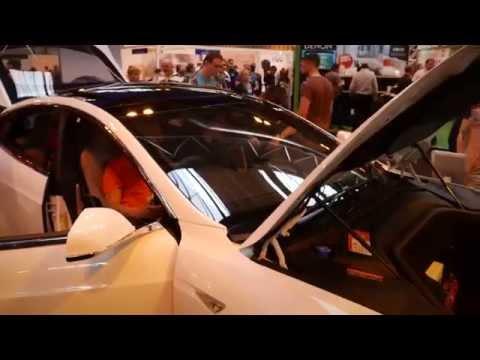 Panasonic UK - The Gadget Show Live 2015