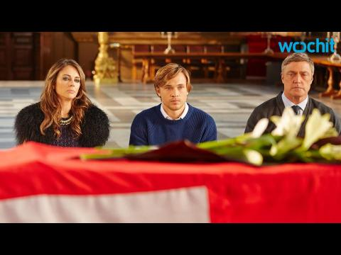 The Royals Dish on Insane Finale, Share Wild Season Two Predictions