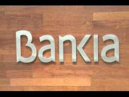 Bankia gana 244 millones hasta marzo