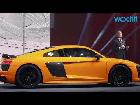 All Electric Luxury Vehicles Coming From Germany in 2017