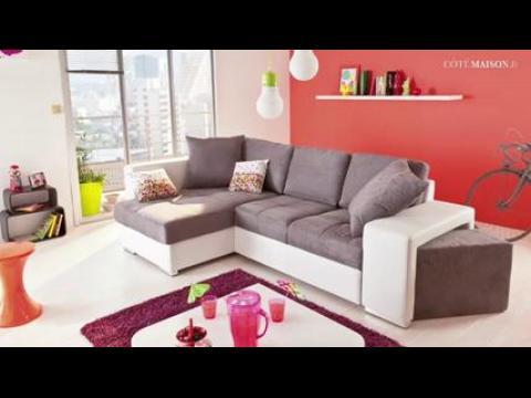 diy fabriquer un canap 1 place en palettes sur orange vid os. Black Bedroom Furniture Sets. Home Design Ideas