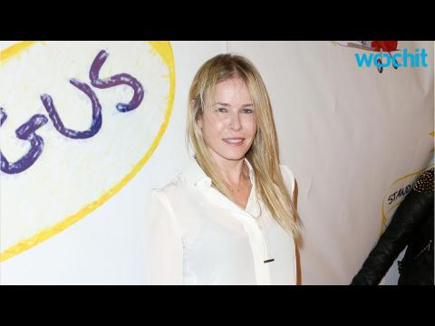 Chelsea Handler Declares Her Love For Harry Styles . . . on Her Underwear