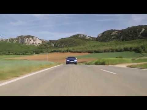 The new BMW 4 Series Gran Coupe Driving Video | AutoMotoTV