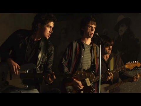 Rock Band TELEVISION Auditions CBGB Movie Clip # 10