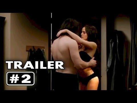 VAMPIRE ACADEMY Trailer # 2
