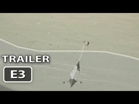 Below Trailer (E3 2013) Xbox One - HD