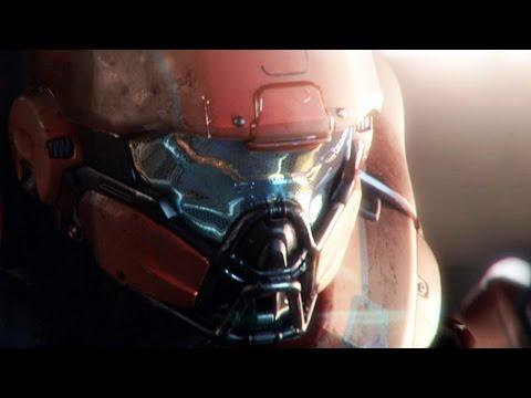 HALO 5 Guardians Multiplayer Beta [Gamescom 2014]