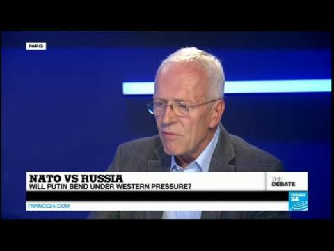 Nato versus Russia: Will Putin bend under Western pressure? (Part Two)