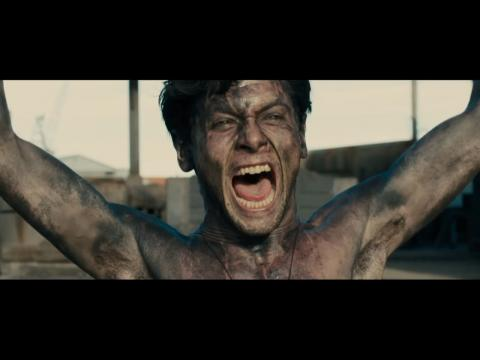 "The Angelina Jolie Film ""Unbroken"" First Trailer Released"