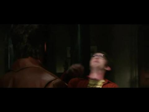 "Hugh Jackman in ""X-Men: Days Of Future Past"" New Trailer"