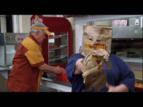"""A Very Funny Melissa McCarthy Likes Pies in """"Tammy"""""""