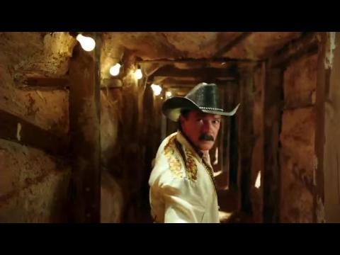 """Sofía Vergara, Michelle Rodriguez, Jessica Alba in """"Machete Kills"""" First Trailer"""