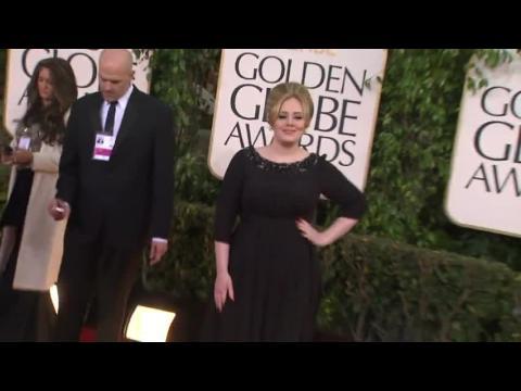 2013 Golden Globe Awards: Best Fashion Moments