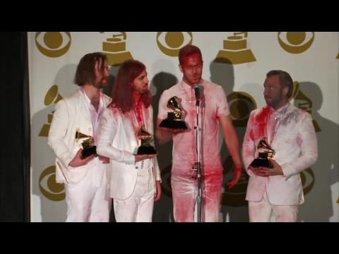 Grammy Awards 2014 Big Winners And Interviews
