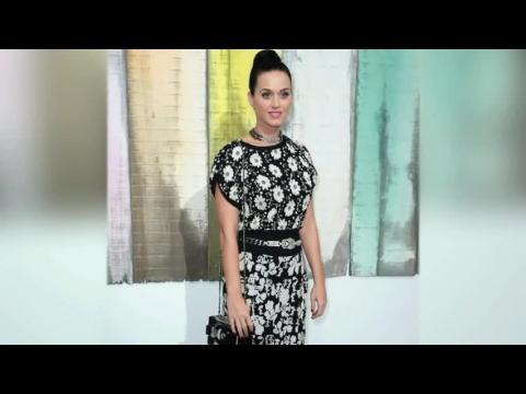 Paris Fashion Week Glamour Includes Kimye, Kate Upton And Katy Perry