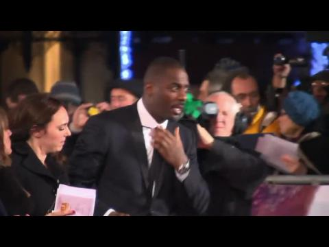 Mandela Movie Premiere Goes On Near The Time Of His Death