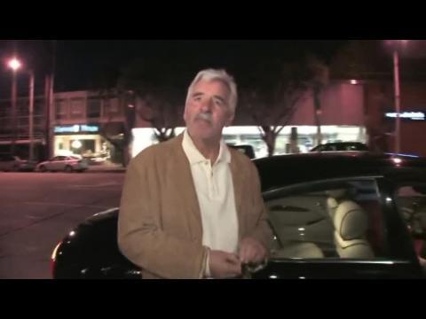 The Sad Loss Of Television Star Dennis Farina