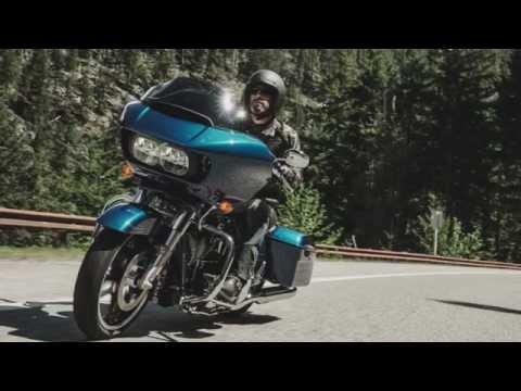 2015 Harley Davidson Road Glide Special | AutoMotoTV