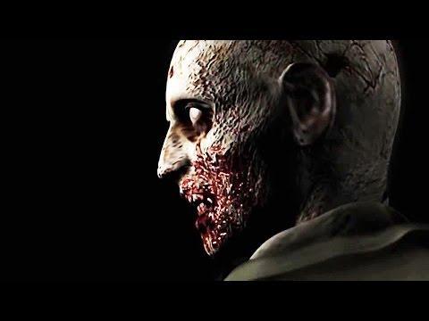 RESIDENT EVIL HD Remaster Trailer