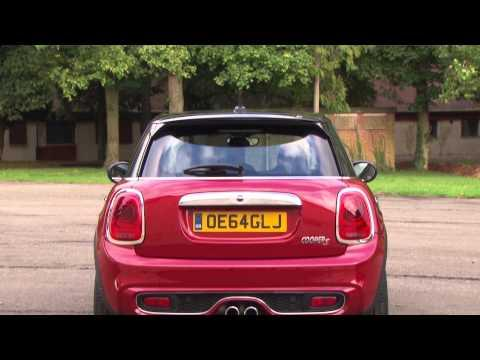 MINI Cooper S 5-door - Design Exterior | AutoMotoTV