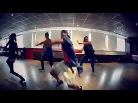 Jiggy - Grip Me by Aidonia & Dj Gil (dancehall choreography)