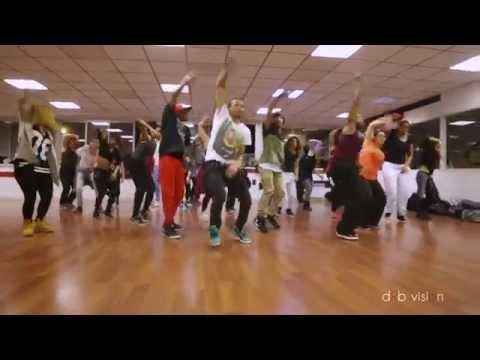 Jiggy - Yuh Hold U Man by Aidonia (dancehall choreography)