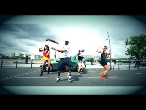 Jiggy - Oh Yeah by Foxy Brown (dancehall choreography)