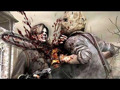 Resident Evil 4 Ultimate HD Edition Trailer