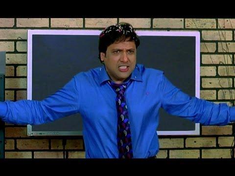 Govinda shows off his dancing skills - Partner